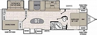 2017 COACHMEN FREEDOM EXPRESS 320BHD