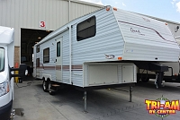 2001 JAYCO QUEST 268
