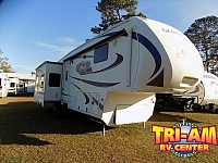 2010 DUTCHMAN GRAND JUNCTION 340RL