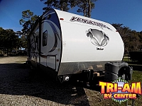 2013 FOREST RIVER VENGEANCE M-300V TOY HAULER