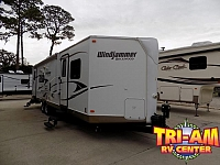 2013 ROCKWOOD WINDJAMMER 3001W