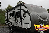2014 CRUISER RV RADIANCE 24BHDS