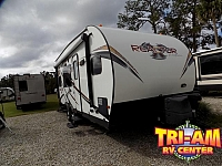 2016 EVERGREEN REACTOR 19FK TOY HAULER