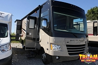 2016 FOREST RIVER MIRADA 31FW