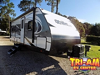 2018 FOREST RIVER VIBE 224RLS