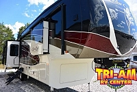 2018 Forest River Cedar Creek 38ERK