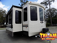 2019 FOREST RIVER CEDAR CREEK 40CCK