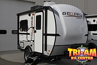 2019 FOREST RIVER ROCKWOOD GEO 14FK