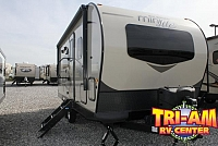 2019 FOREST RIVER ROCKWOOD MINI 2104S
