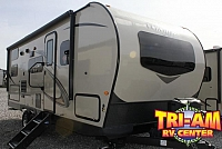 2019 FOREST RIVER ROCKWOOD MINI 2509S