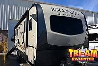 2019 FOREST RIVER ROCKWOOD ULTRA 2604WS