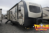 2019 FOREST RIVER ROCKWOOD ULTRA 2612WS