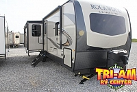 2019 FOREST RIVER ROCKWOOD ULTRA 2906RS
