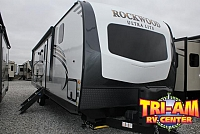 2019 FOREST RIVER ROCKWOOD ULTRA 2912BS