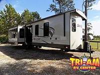 2019 FOREST RIVER SANDPIPER 393RL