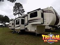 2019 Forest River Cedar Creek 38FLX