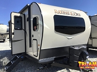 2020 FOREST RIVER ROCKWOOD MINI 2506S