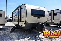 2020 FOREST RIVER ROCKWOOD MINI 2507S