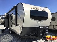 2020 FOREST RIVER ROCKWOOD MINI 2511SB