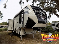 2018 Forest River Sandpiper 2850RL