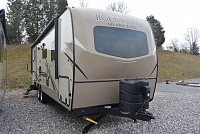 2018 Forest River Rockwood Ultra 2606WS