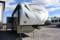 2018 Forest River Chaparral 298RLS