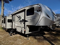 2018 Forest River Chaparral 30RLS