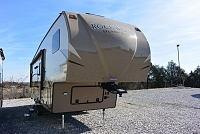 2018 Forest River Rockwood Ultra 2880WSC