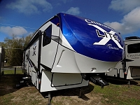 2018 Forest River Chaparral 295 XLITE