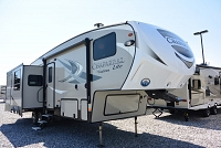 2018 Forest River Chaparral 285RLS