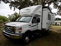 2019 Forest River Forester 2421MSF