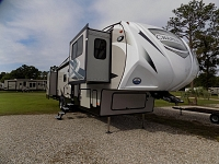 2019 Forest River Chaparral 370FL