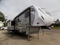2019 Forest River Chaparral 373MBRB
