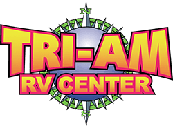 TriAm logo