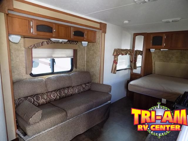 2014 FOREST RIVER FREEDOM EXPRESS 192RBS