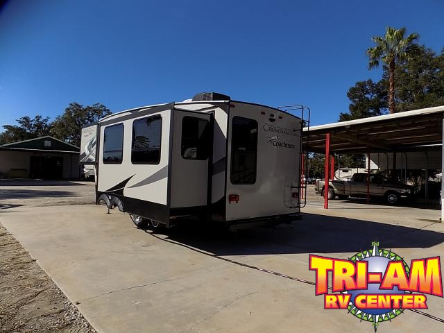 2019 FOREST RIVER CHAPARRAL 25MKS