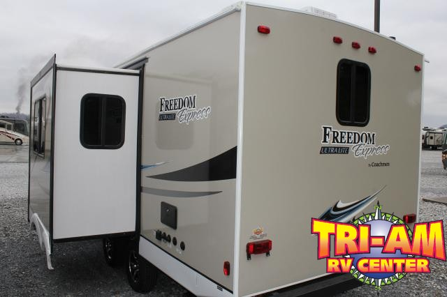 2019 FOREST RIVER FREEDOM EXPRESS 248RBS