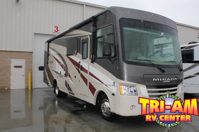 2019 FOREST RIVER MIRADA 29FW