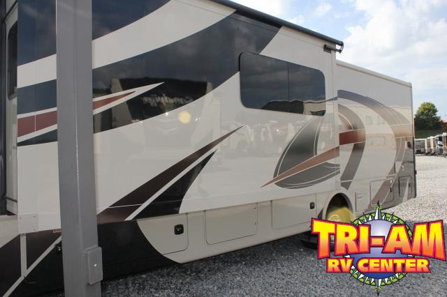 2019 FOREST RIVER MIRADA 35OSF
