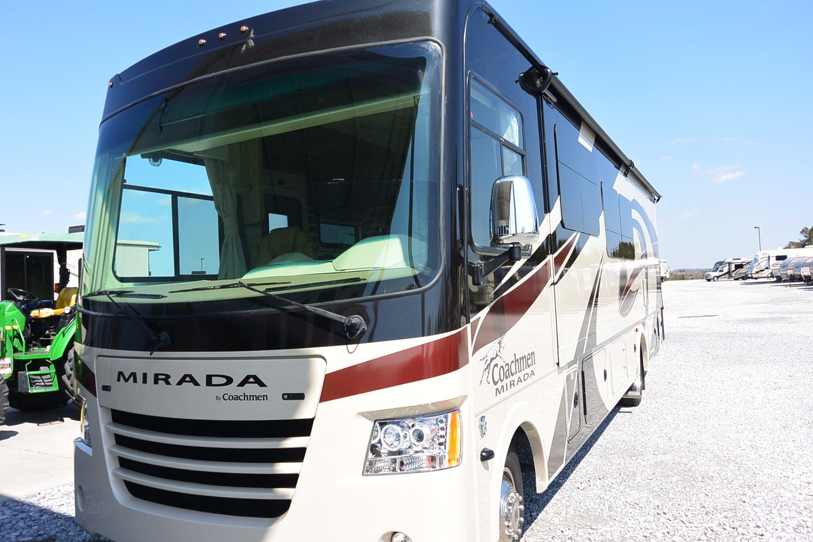 2019 Forest River Mirada 32SS