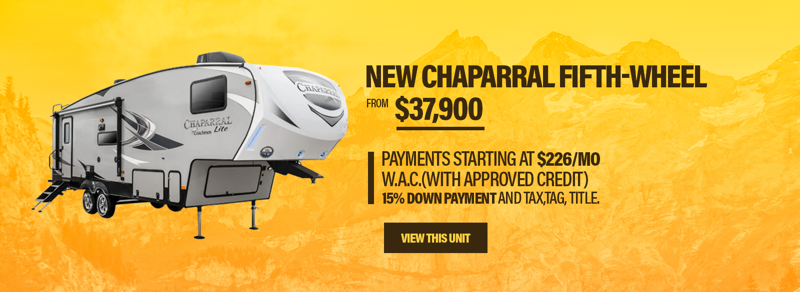 TriAmRV_Chaparral30RLS_HomepageBanner_April19.png