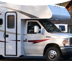 RV Inventory in Florida and Tennessee